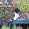 В Клецком лесхозе прошла акция «Наш чистый лес»