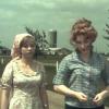 В конце 70-х в деревне Красная Звезда проходили съемки советского фильма «Прошлогодняя кадриль»
