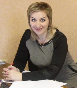 Прищепа Наталья Павловна
