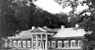 Дубовые аллеи в усадьбе Чарноцких объявлены ботаническим памятником природы