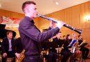 Молодой клетчанин выступает на одной сцене с лучшими музыкантами России