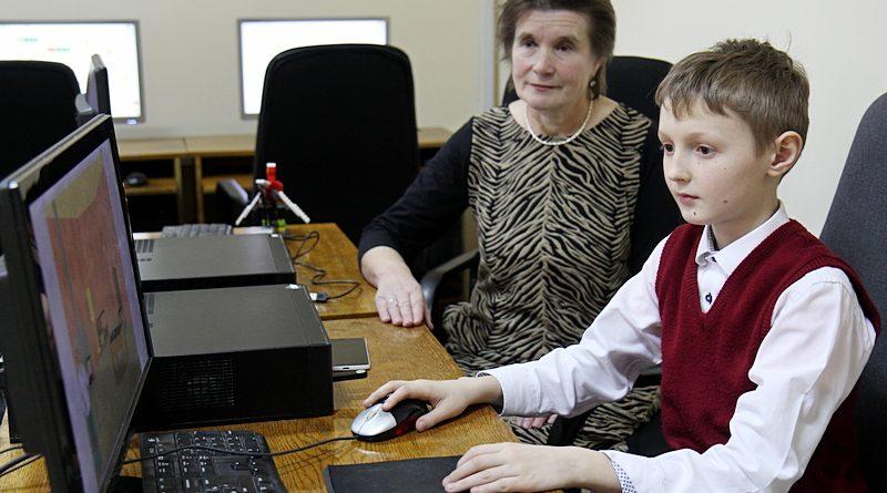 Проект клецкого гимназиста победил в конкурсе обучающих программ в среде Scratch