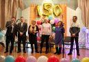 Грицевичская школа отметила 150-летний юбилей. ФОТОРЕПОРТАЖ