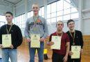 Воспитанники Морочской ДЮСШ завоевали два командных серебра областного первенства по вольной борьбе