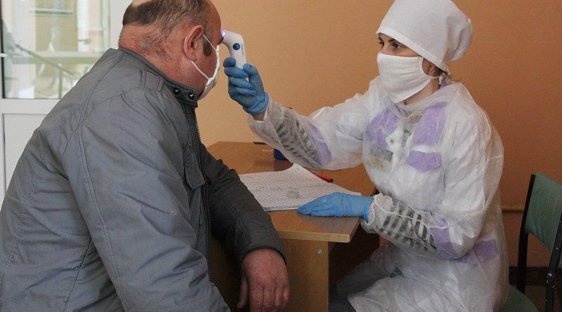 Как работает Клецкая районная поликлиника в условиях непростой эпидобстановки