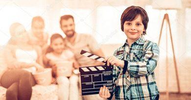 БРСМ проводит конкурс видеороликов «Моя семья»