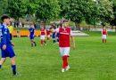 «Клецк» вышел в лидеры «Минского дивизиона» второй лиги чемпионата Беларуси по футболу