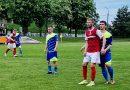 «Клецк» уступил «Кронону» из Столбцов и выбыл из Кубка Беларуси по футболу