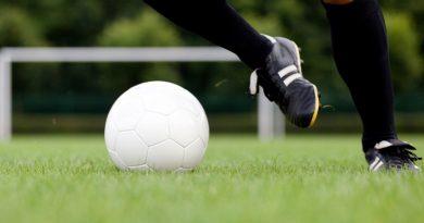 «Клецк» входит в тройку лучших команд Зоны «Юг» второй лиги Беларуси по футболу