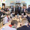 В Рассвете создали первый в Минской области JuniorSTEM-класс