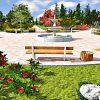 Детская имиджевая площадка в Домоткановичах и сквер в виде карты в Синявке: что предлагали на конкурсе проектов по благоустройству