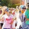 Афиша Дня молодежи в Клецке